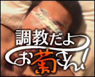 ゲイエロ動画|調教だよお菊さん!|男同士射精