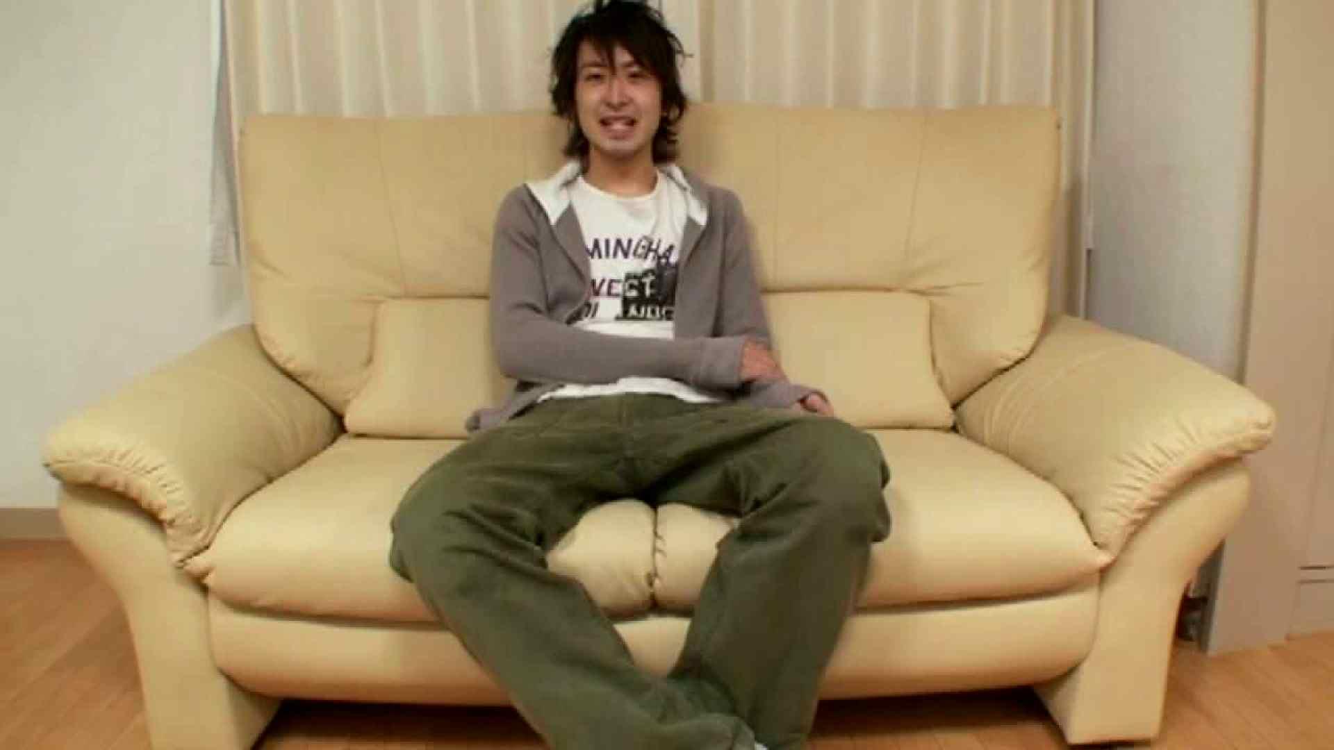 ノンケ!自慰スタジオ No.21 ノンケのオナニー  10枚 4