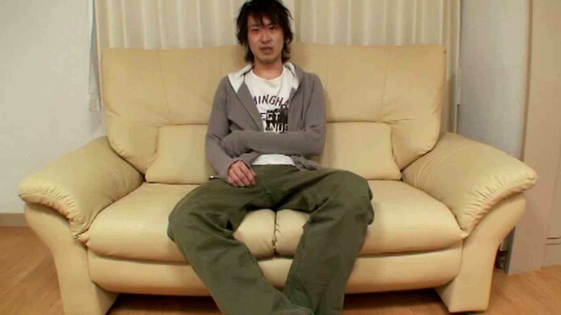 ノンケ!自慰スタジオ No.21 ノンケのオナニー   イケメン特集  10枚 5