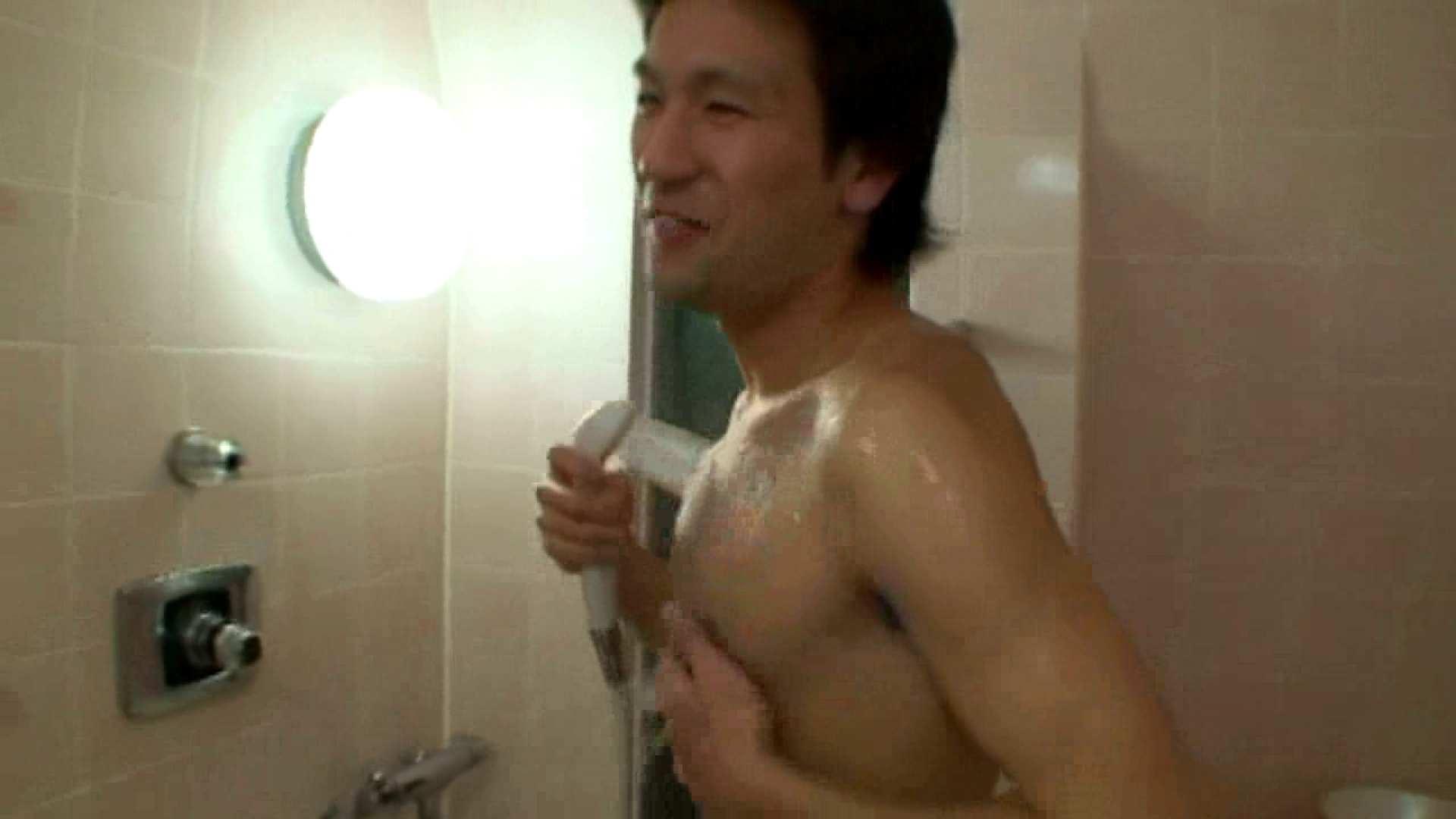 ノンケ!自慰スタジオ No.22 いやらしいノンケ ゲイ流出動画キャプチャ 10枚 8