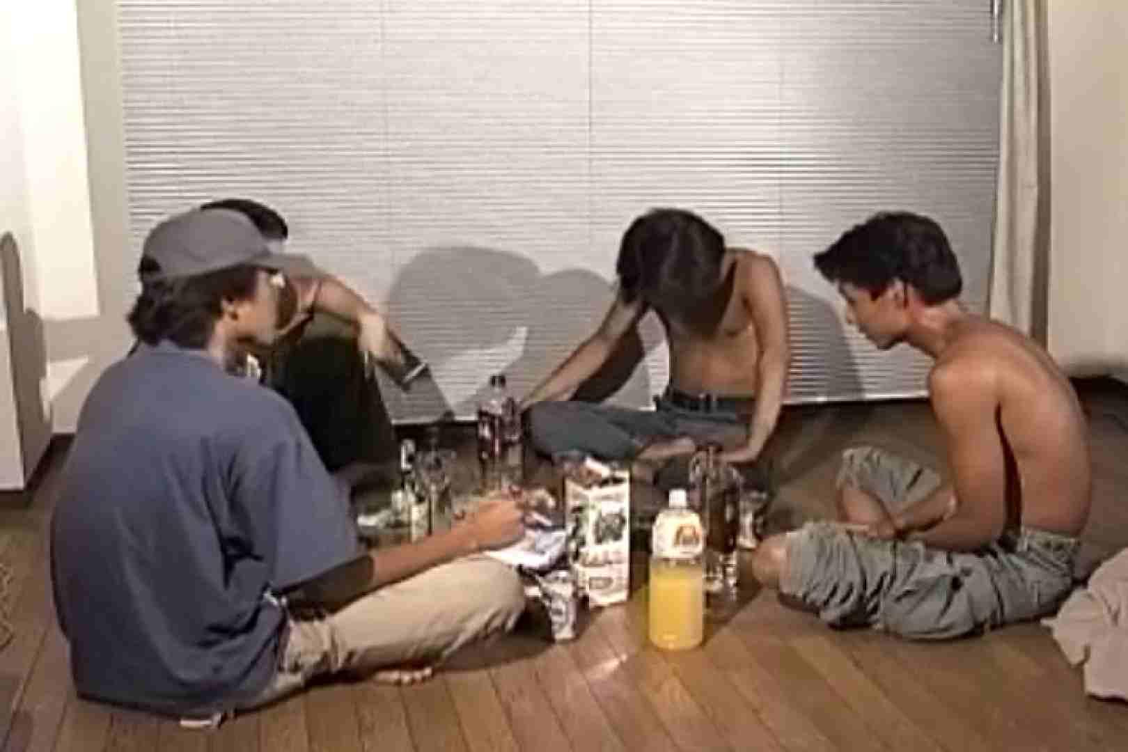 亜細亜のイケメンがイクっ!File.23 イケメン特集  11枚 8