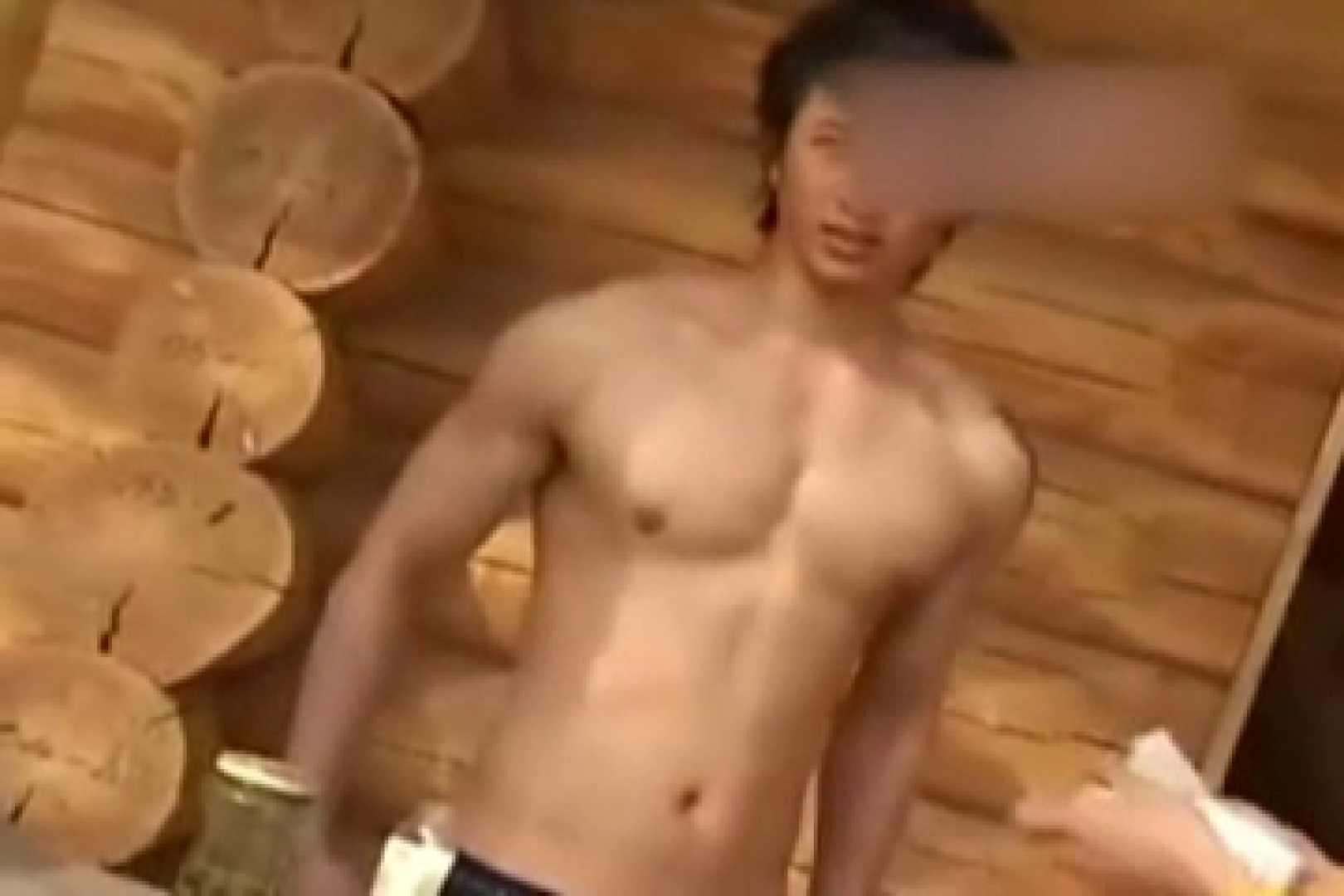 流出!!メンズスーパーモデル達のヌードinChina vol2 流出 男同士画像 9枚 7
