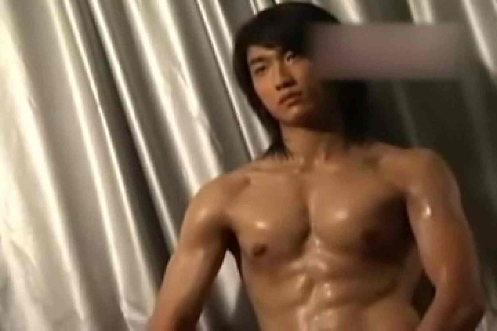 流出!!メンズスーパーモデル達のヌードinChina vol5 イケメン特集  12枚 4
