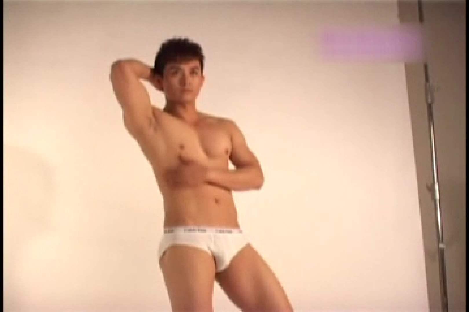 中出有名ゲイ雑誌★魅力●生★付録DVD収録スーパーモデルヌードvol7 ゲイのモデル | ゲイヌード  12枚 7