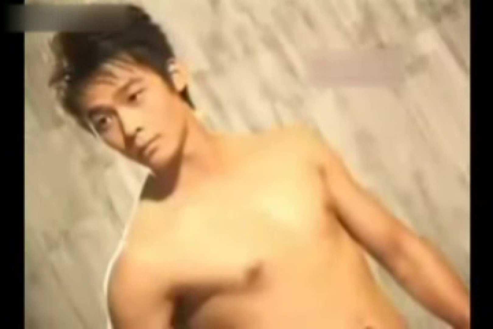 中出有名ゲイ雑誌★魅力●生★付録DVD収録スーパーモデルヌードvol11 ゲイヌード   ゲイのモデル  8枚 3