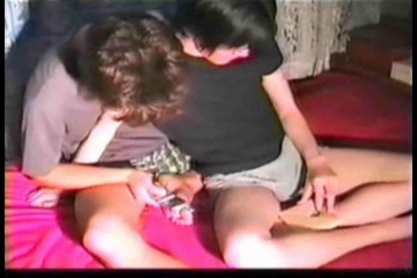 【投稿作品】秘蔵流出ビデオ!!甘い追憶 素人のゲイ達 ゲイ流出動画キャプチャ 7枚 3