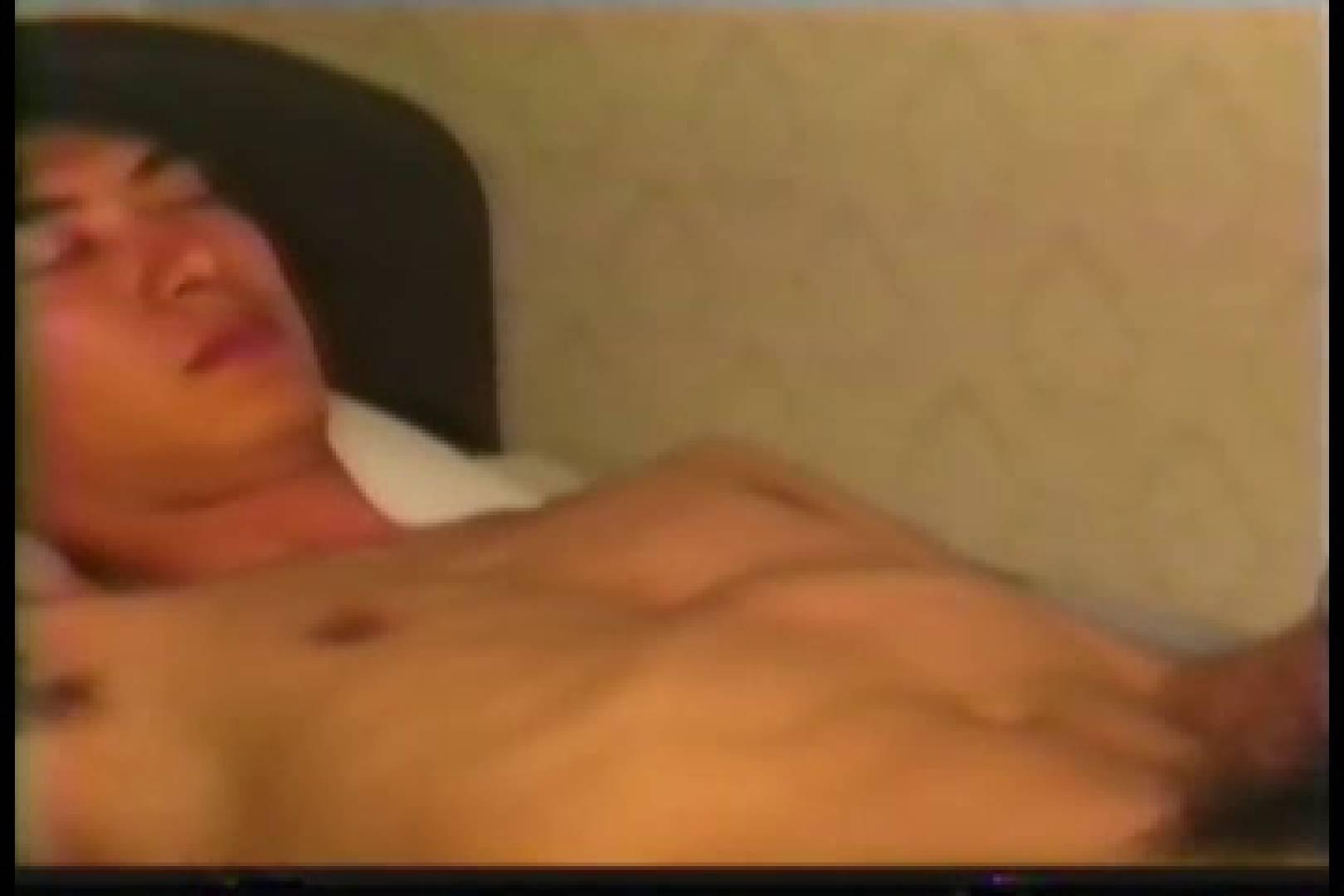 【個人撮影】俺の育てた若い子2人オナニーとファック ノンケのオナニー ゲイ精子画像 10枚 2