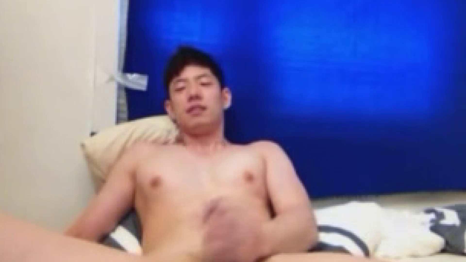 巨根 オナニー塾Vol.26 後編 ノンケのオナニー   0  10枚 5
