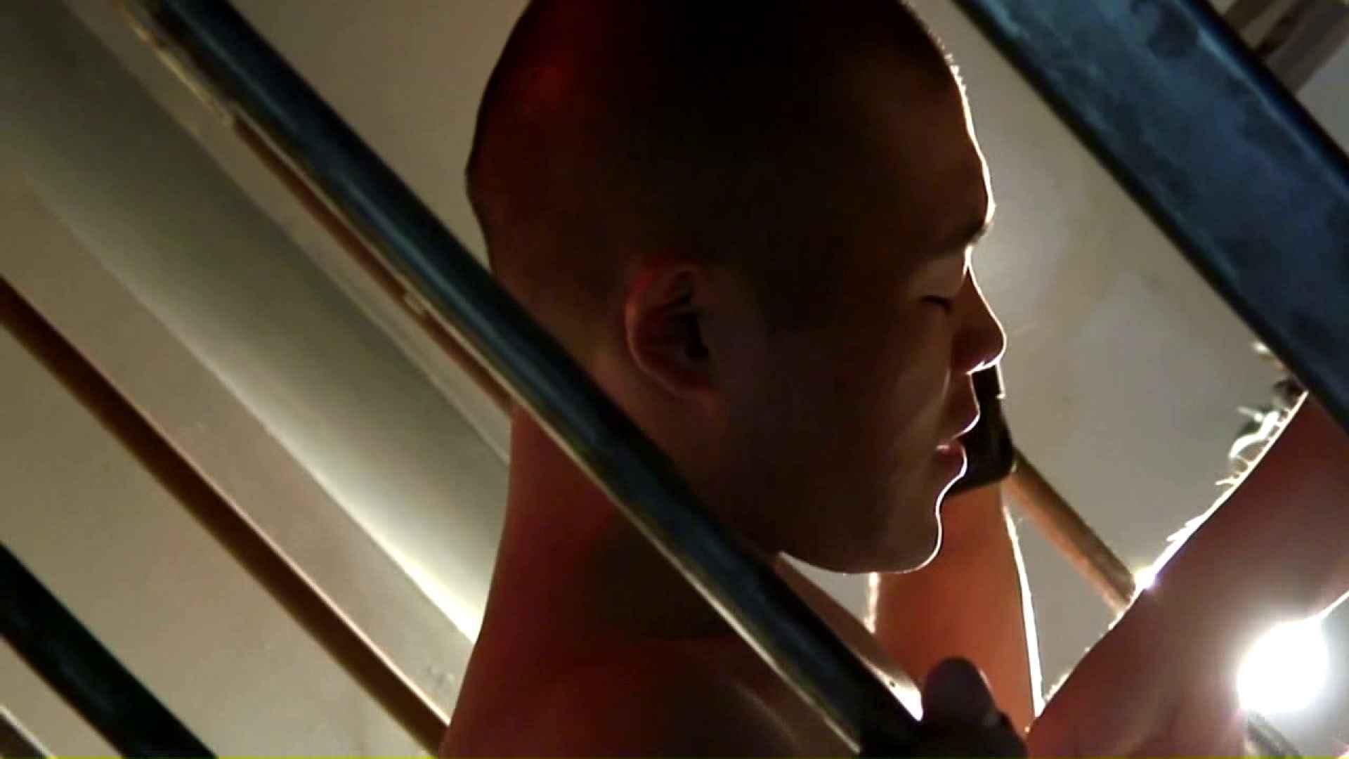 muscle warrior ~男根肉弾戦~04 イケメン特集 ゲイ丸見え画像 11枚 3