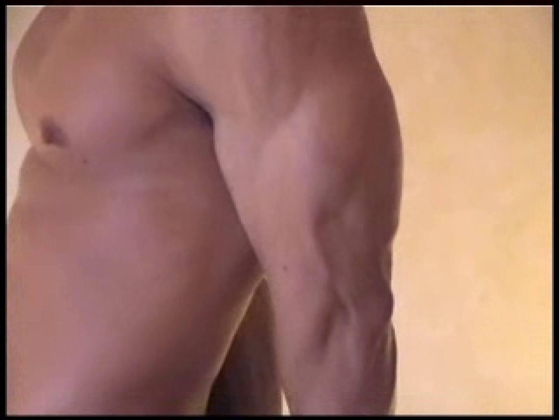 レスラーマスクマンのオナニーショー 肉 ゲイセックス画像 11枚 6