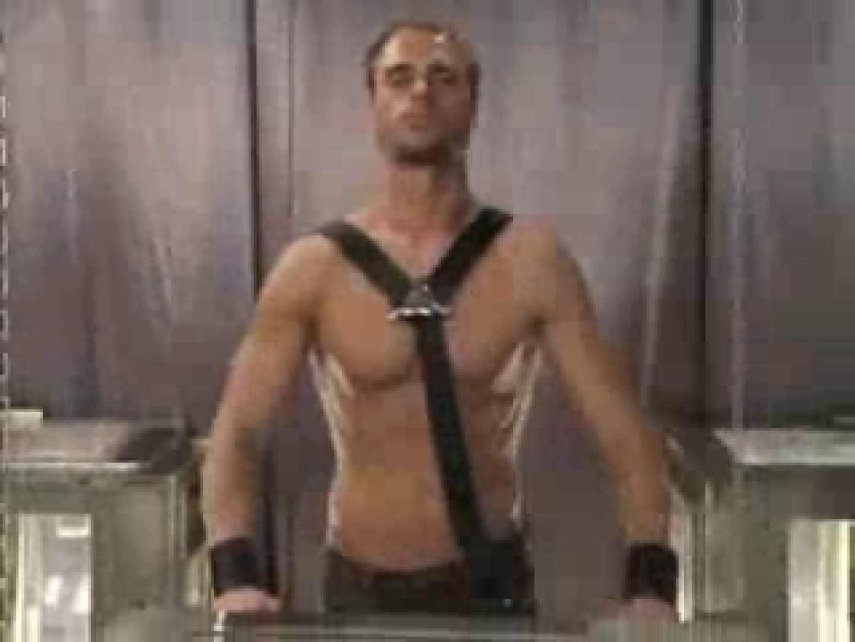 激しい・・・ハード過ぎる外人さんのセックス! セックス ゲイエロビデオ画像 9枚 2