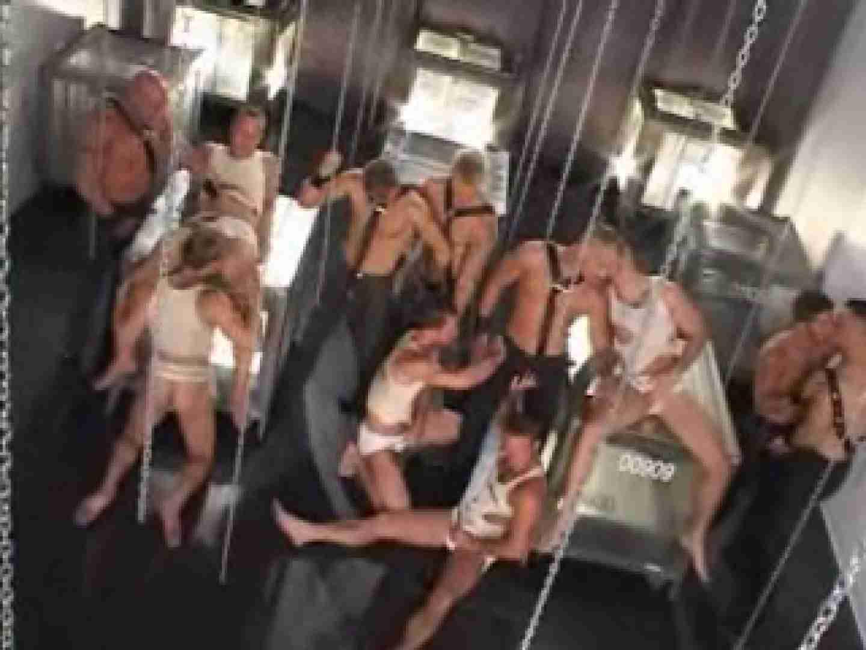 激しい・・・ハード過ぎる外人さんのセックス! 攻め ゲイ流出動画キャプチャ 9枚 4