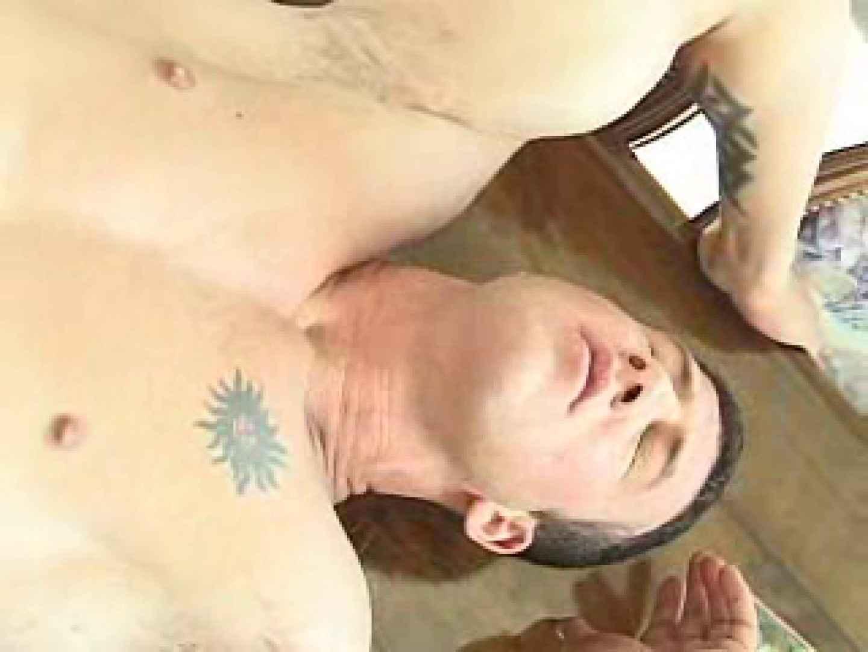 アーミーファック後編 ゲイ3P | 白人のゲイ天国  9枚 5