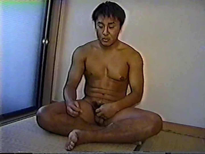 体育会系大学生オナニーしてください!! ゲイ中年   男のゲイ天国  7枚 1