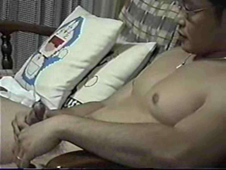 ガチムチマッチョの記録VOL.5 男のゲイ天国  12枚 12