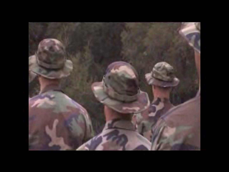 ハプニング訓練中のGI VOL.2 ゲイ達のフェラ | マッチョ  12枚 1