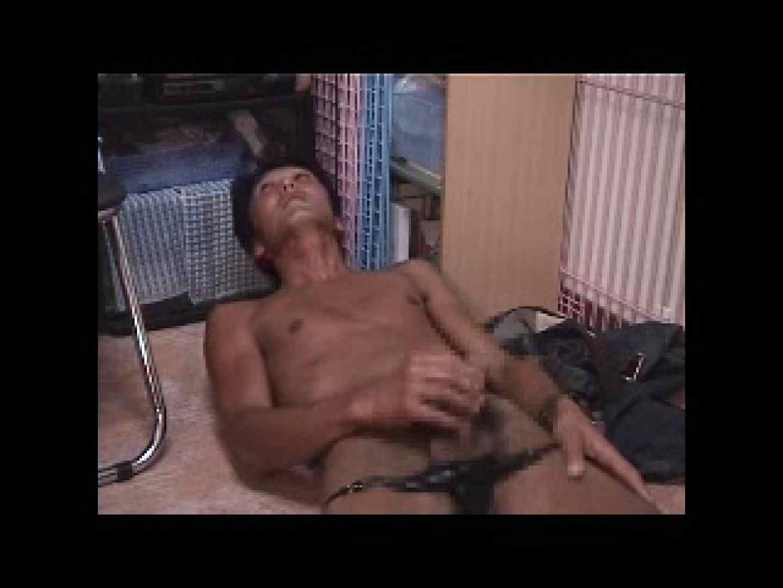 ゲイエロ動画|投稿男の性癖!!単独撮影|イケメン