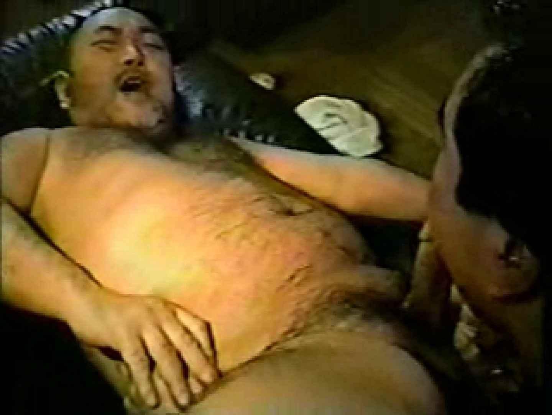 会社役員禁断の情事VOL.1 男のゲイ天国 ゲイSEX画像 12枚 8