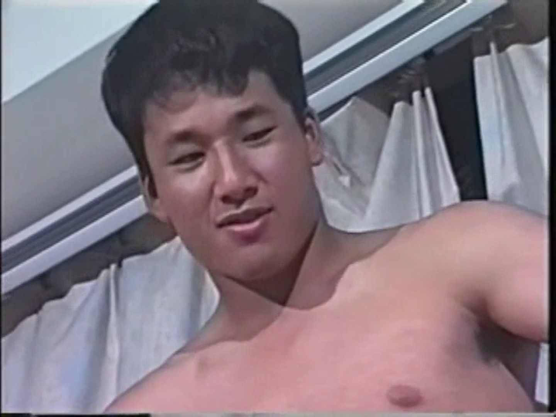 俺たち全裸で宅飲み! !何やってんネン 裸特集   ゲイ達のフェラ  8枚 7