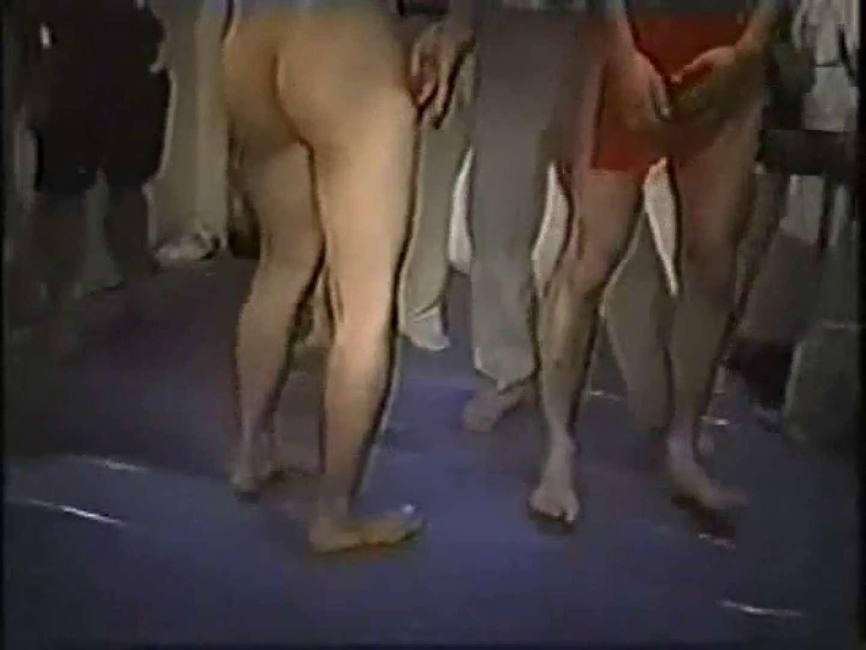 イケメン ふんどし 裸祭りだー ふんどし ゲイAV画像 8枚 7