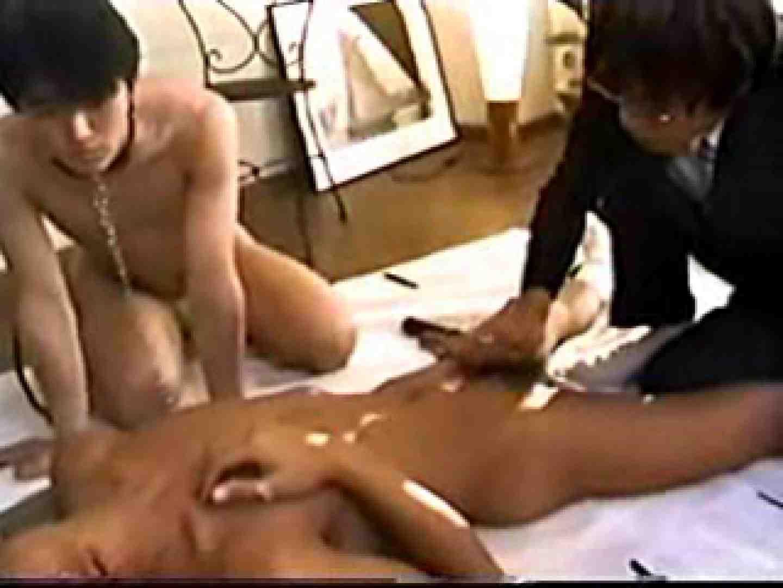 俺たちのセックスライフ Vol.03 ノンケのオナニー 男同士動画 13枚 11