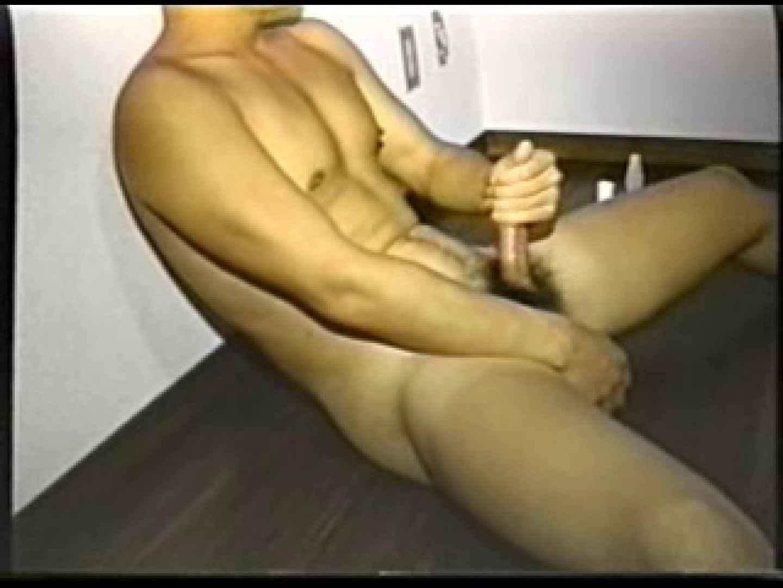 マッチョ男のオナニー マッチョ | チンポ特集  11枚 11