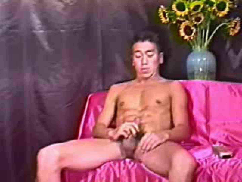 マッチョマンの性事情VOL.1 マッチョ ゲイ射精画像 11枚 3