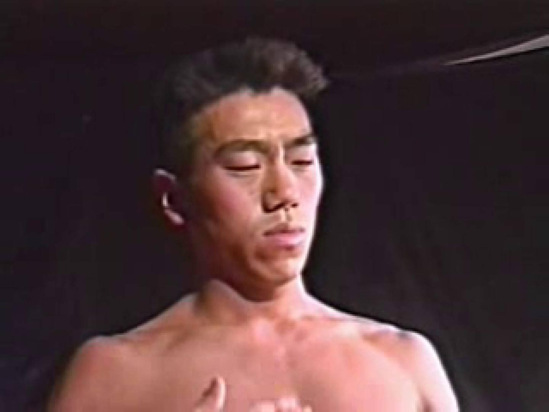 マッチョマンの性事情VOL.1 スジ筋系 ゲイ射精画像 11枚 4