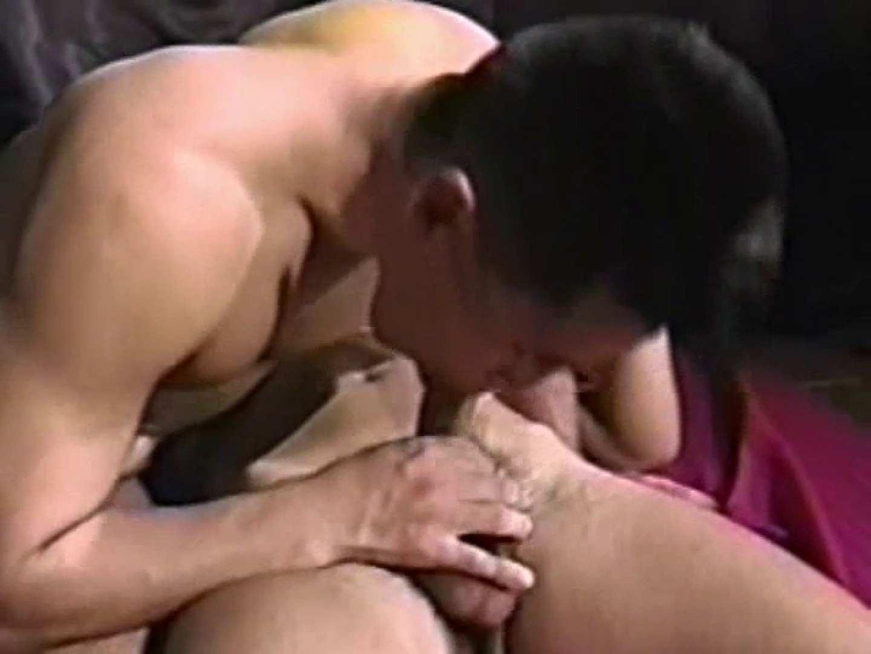 マッチョマンの性事情VOL.2 イケメン特集 ゲイ射精画像 8枚 3