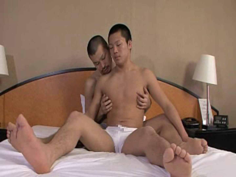 ジャパニーズメンの日常 VOL.1 男のゲイ天国 ゲイアダルトビデオ紹介 9枚 2