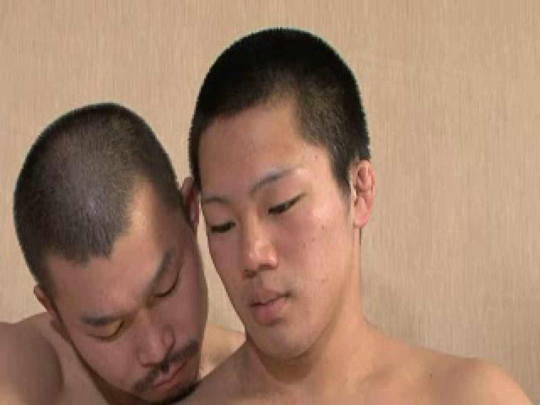 ジャパニーズメンの日常 VOL.1 ゲイ達のフェラ ゲイ無修正ビデオ画像 9枚 4