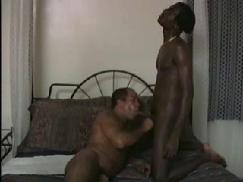 ゲイエロ動画|スーパーブラックマッチョマンの絶叫SEX ! !|カップル