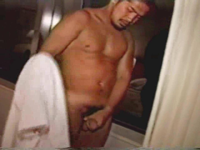 ゲイエロ動画|ラガーマン! ! オナニー列伝! ! その二|入浴・シャワー