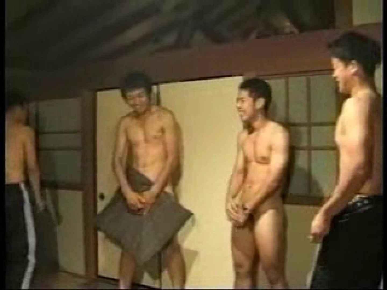 もちろんノンケ!!体育会系男子にお願い事。(宴会編) 裸特集   ノンケのオナニー  10枚 8