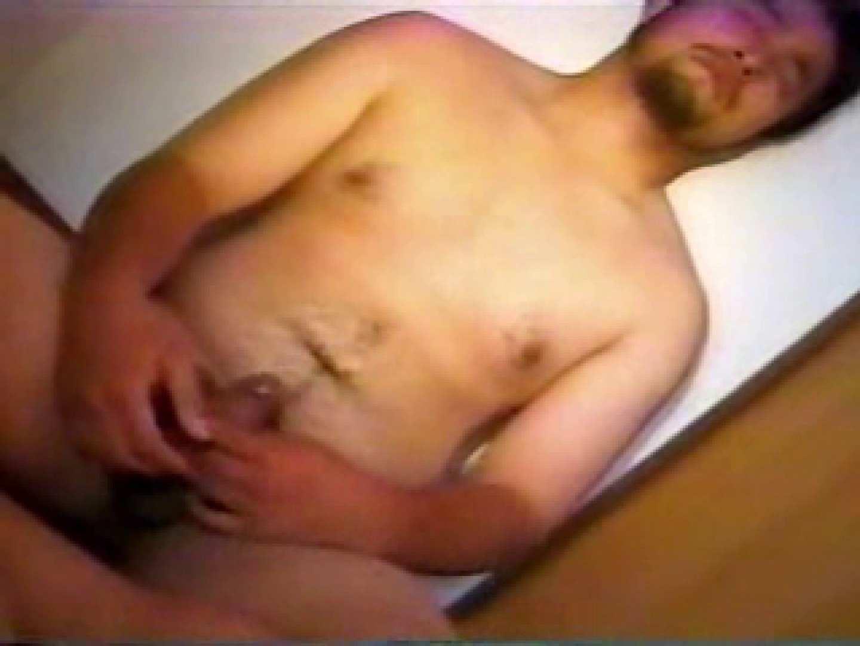 ゲイエロ動画|パワフルガイ伝説!肉体派な男達VOL.2(オナニー編)|裸