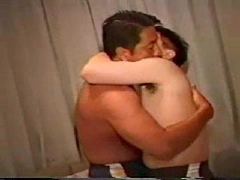 パワフルガイ伝説!肉体派な男達VOL.7(カップルSEX編) ゲイカップル | マッチョ  12枚 1