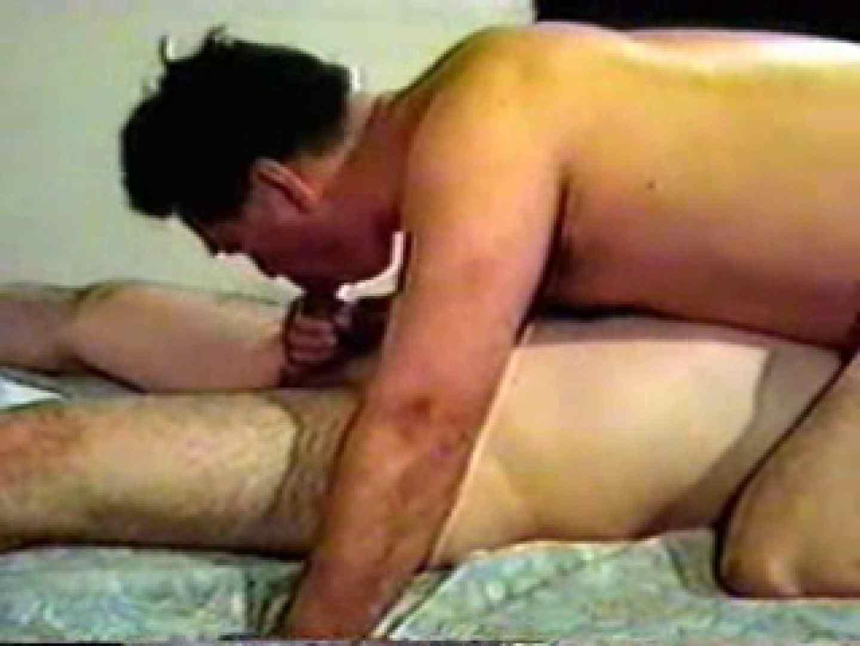 おっさん達のディープファック! ゲイ中年 | セックス  9枚 3