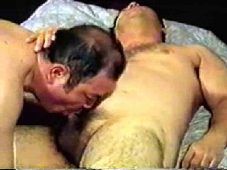 おっさん達のディープファック! ゲイ中年 | セックス  9枚 7