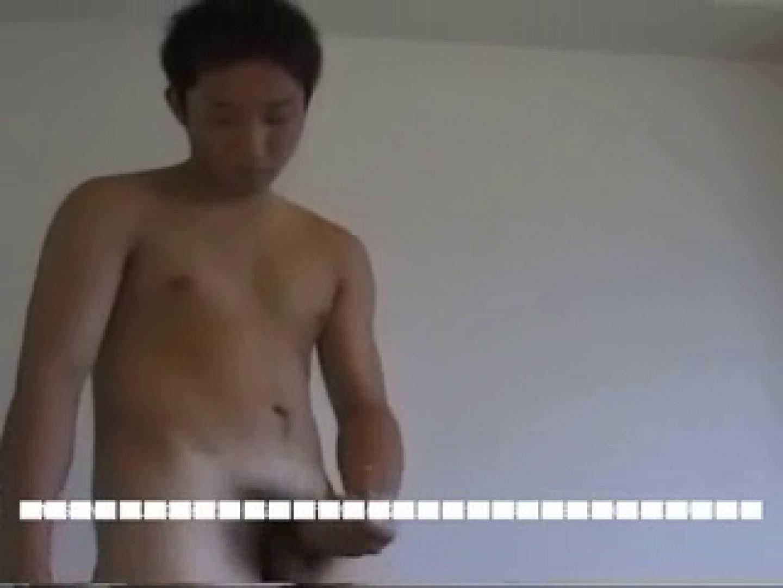 ノンケラガーメンズの裏バイト トライtheオナニーvol.5 肉 ゲイエロビデオ画像 12枚 9