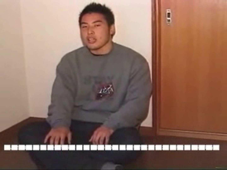 ノンケラガーメンズの裏バイト トライtheオナニーvol.29 マッチョ ちんぽ画像 13枚 6