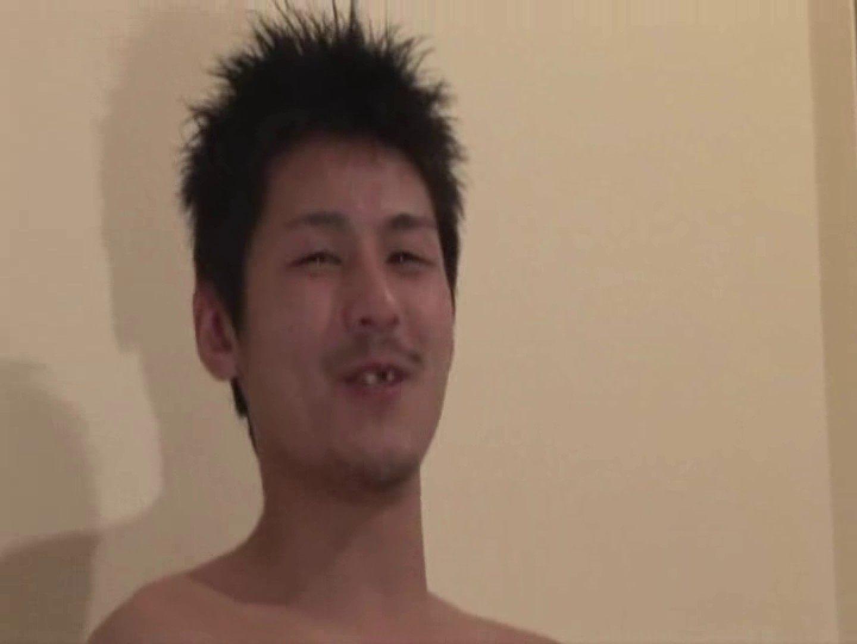 隙っ歯髭メンの仏頂面オナニー! シコシコ ゲイ無修正画像 7枚 2