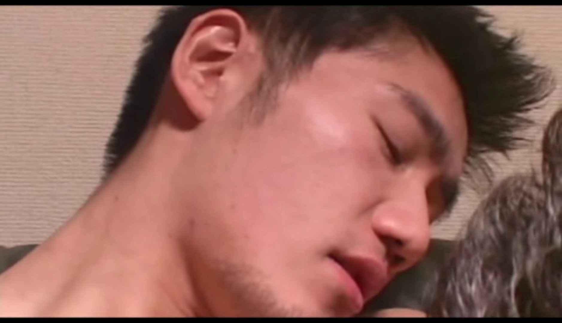 イケメンダブルス!Vol.02 イケメン特集 尻マンコ画像 10枚 10