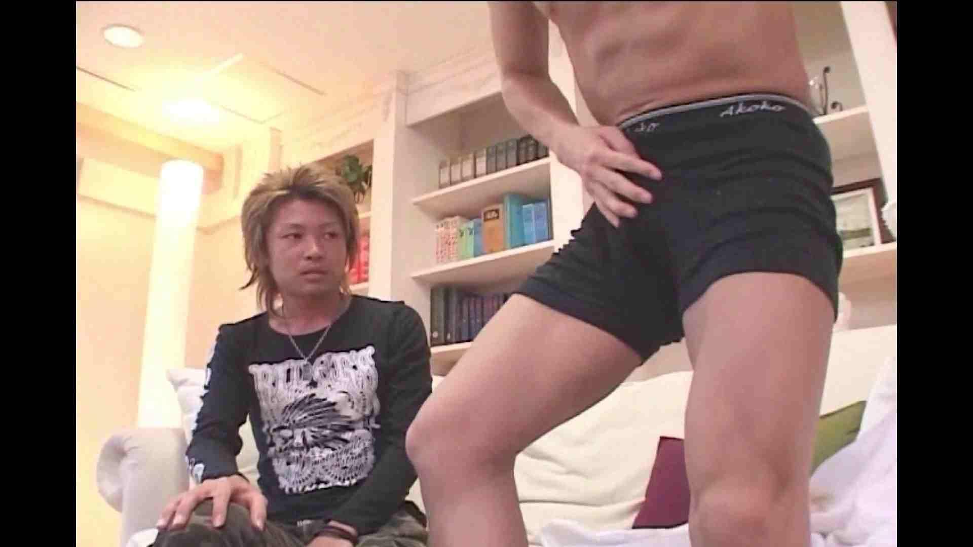 イケイケMEN'SCLUB vol.31前編 男のゲイ天国   エロ  10枚 1