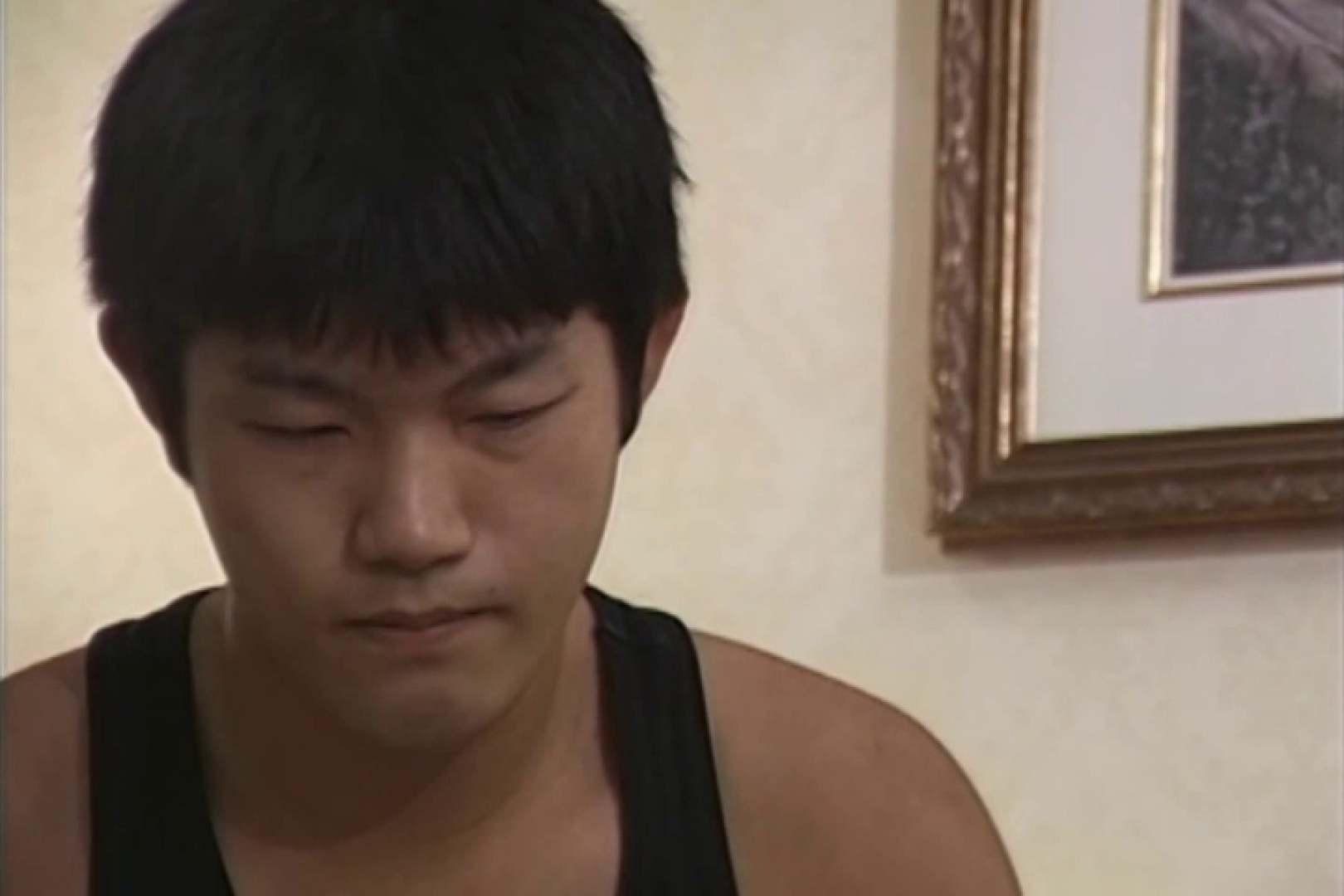 スポメン競パン部、真っ盛り!!Vol.01 エロ ゲイセックス画像 7枚 2