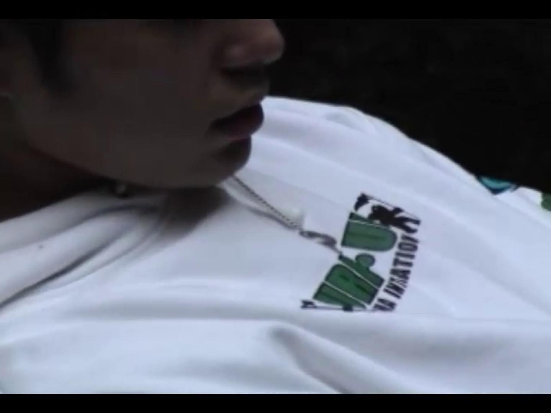 イケメンぶっこみアナルロケット!!Vol.01 ノンケのオナニー 男同士動画 8枚 5