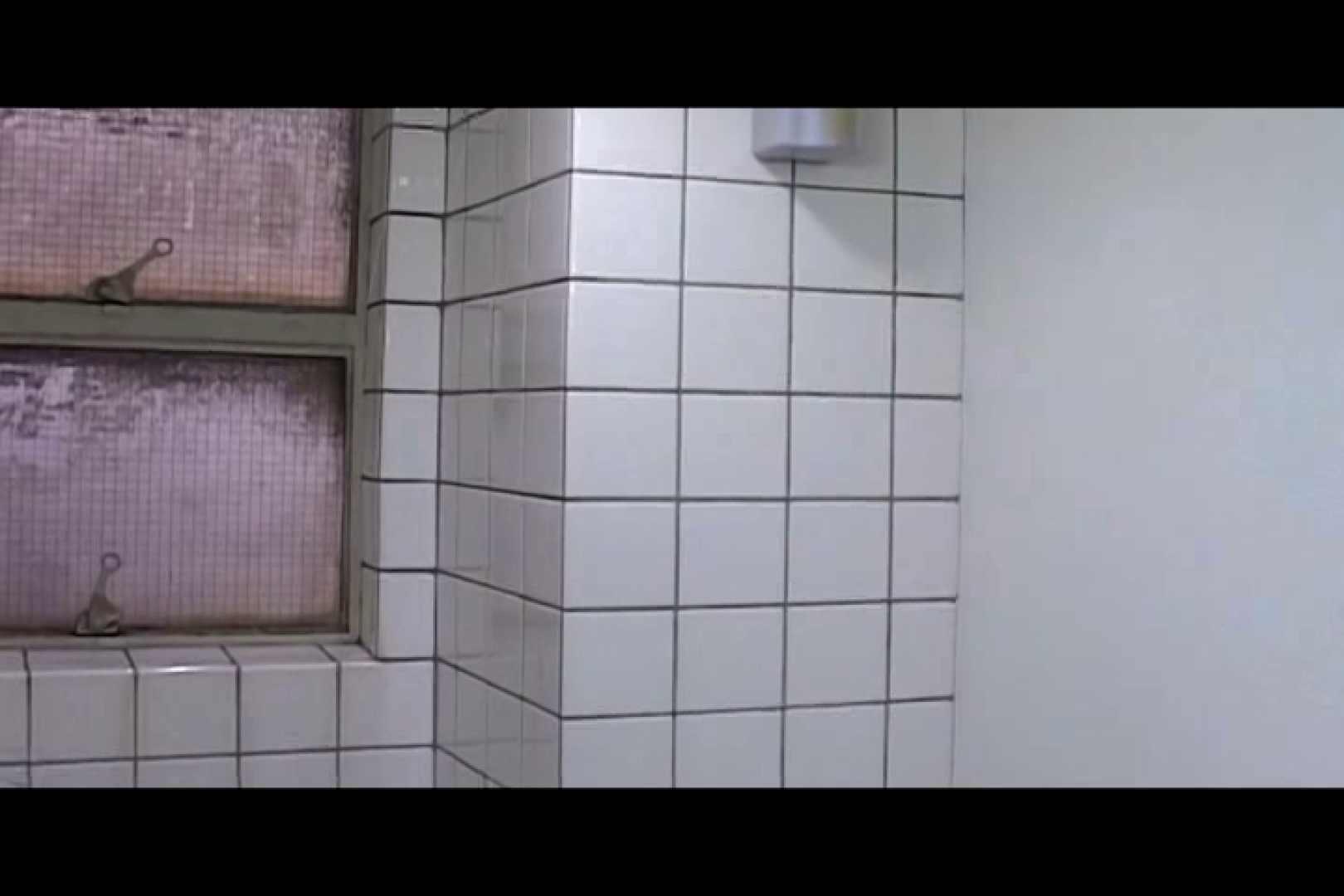 ゲイエロ動画|Crazy野郎!!~恥感train~前編|Wフェラ