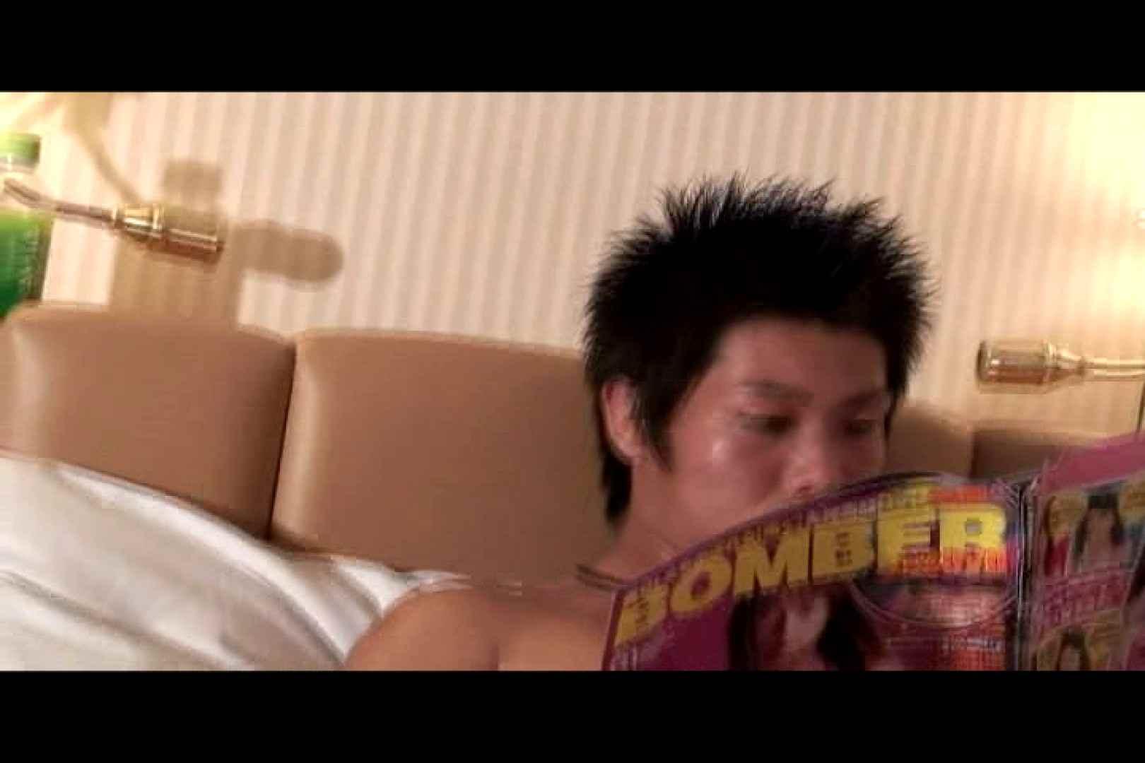 ゲイエロ動画|Bistro「イケメン」~Mokkori和風仕立て~vol.03|モ無し