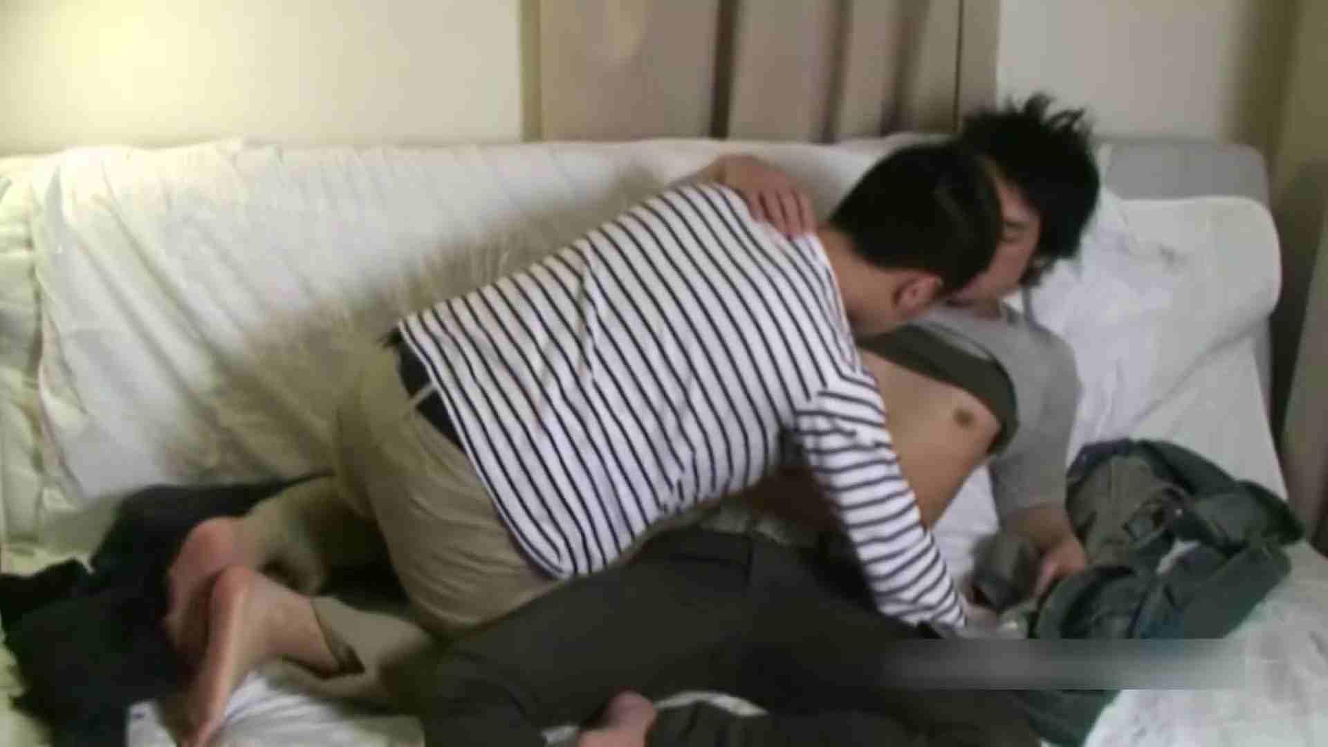 兄弟のように愛し合う Vol.01 エロ | イケメン特集  13枚 5