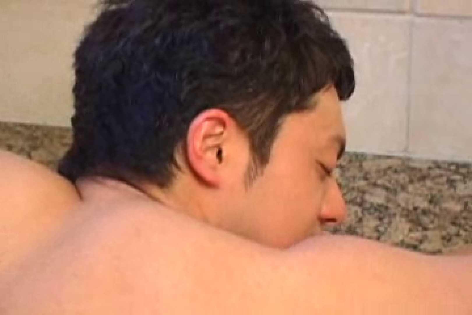 ゲイエロ動画|美men's達のForbidden World vol.2|入浴・シャワー
