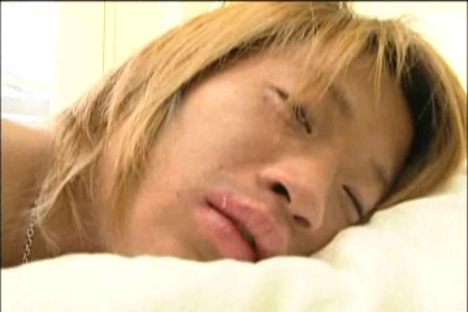 イケメン☆パラダイス〜男ざかりの君たちへ〜vol.12 ケツマン   男のゲイ天国  9枚 6